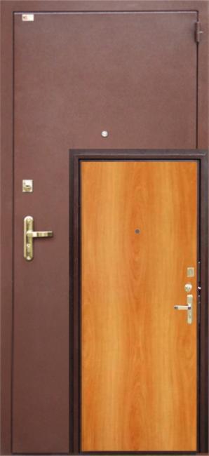 установка металлические двери жулебино